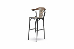 Vickey Bar Chair