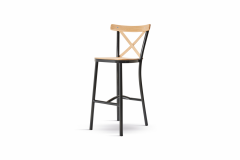 Cross Bar Chair