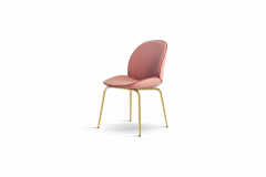 Eva Gold Chair