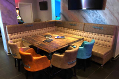 Treibhaus Cafe