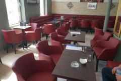 Smoking Cafe