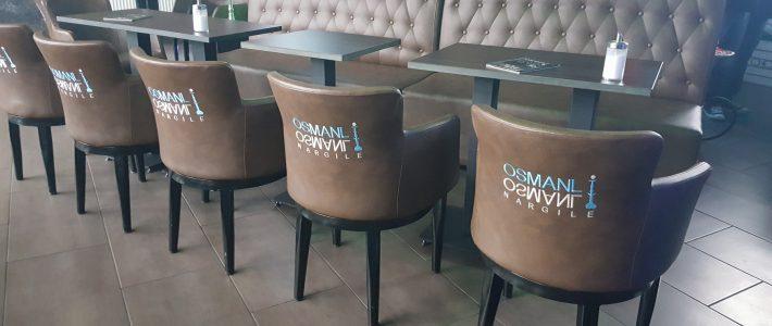 Osmanlı Cafe in Germany