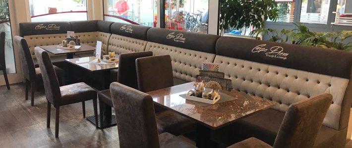 Carpediem Cafe in Germany