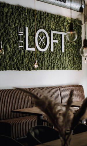 Loft in Germany
